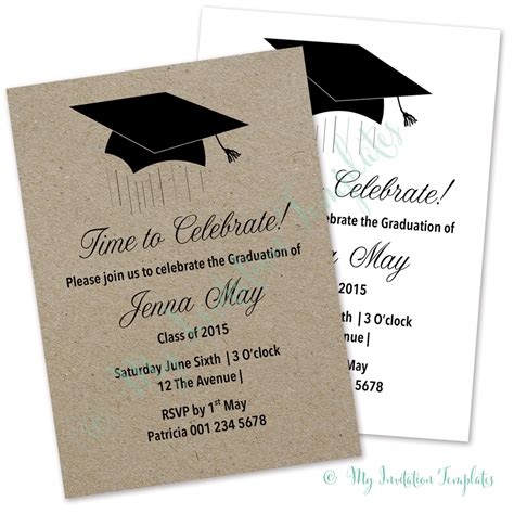wars wedding invitations invitation graduation templates