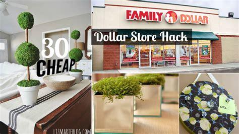 dollar store decorating ideas 30 decor ideas from dollar store youtube