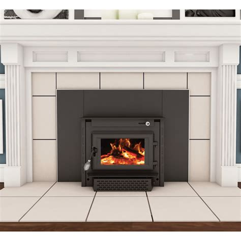 vogelzang  colonial wood stove fireplace insert