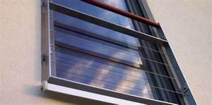 franzosischer balkon moderne version haustraume aussen With französischer balkon mit moderne hausfrau garten