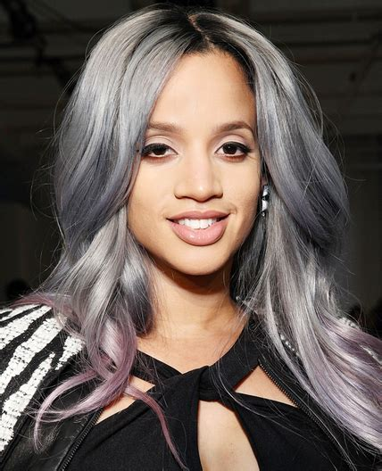 Silver Hair: 30 Gorgeous Silver Hairstyle Ideas