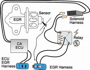2006 Mazda 6 3 0 Egr Wire Diagram
