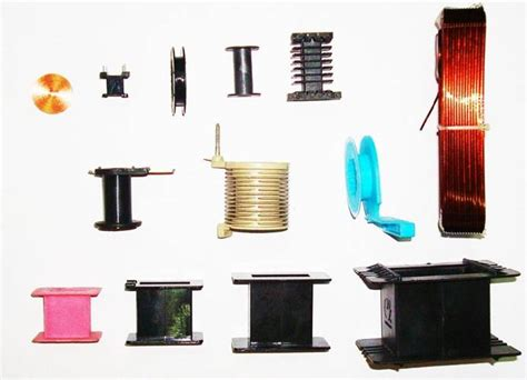 customized solenoid valve coil ignition coils copper wire