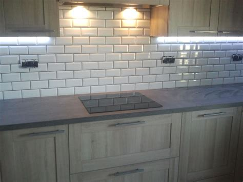 cuisine faience metro amazing crdence faence mtro with credence metro