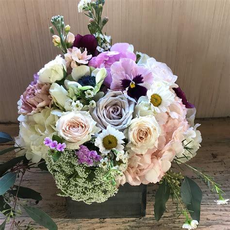 Flower Box flower box in glendale ca blomst los angeles