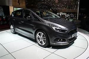 S Max Ford : ford s max gets titanium sport grade at geneva ultimate car blog ~ Gottalentnigeria.com Avis de Voitures