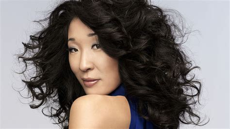 sandra oh hollywood reporter sandra oh to star in bbc america drama series from
