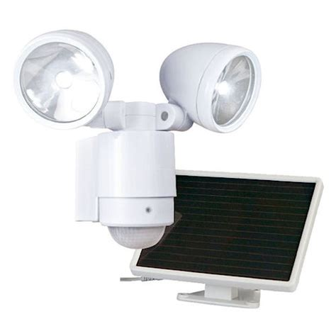 12 leds dual solar security light motion lights greenlytes