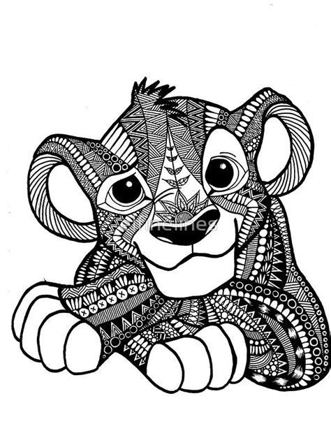 zentangles disney buscar  google drawing
