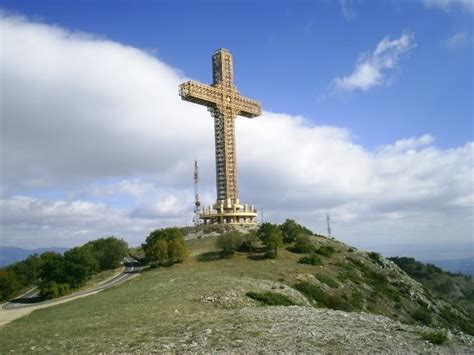 The Republic of Macedonia – Popular Tourist Attractions ...