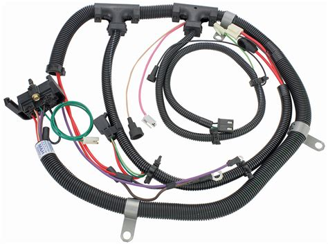 1971 Monte Carlo Wiring Harnes by 1979 Monte Carlo Engine Harness V8 By M H Opgi