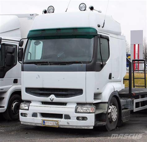renault premium used renault premium 385 car haulers year 2001 price