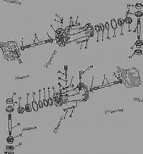 29 John Deere 850 Tractor Parts Diagram