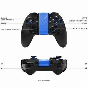 samsung gear vr s7 controller