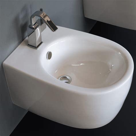 Italian Bidet by Bidet Sospesi Italian Bath Style
