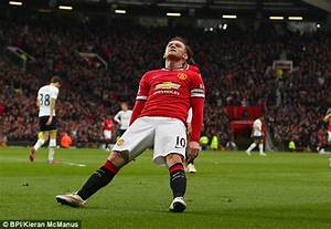 Manchester United 3-0 Tottenham MATCH REPORT: Marouane ...
