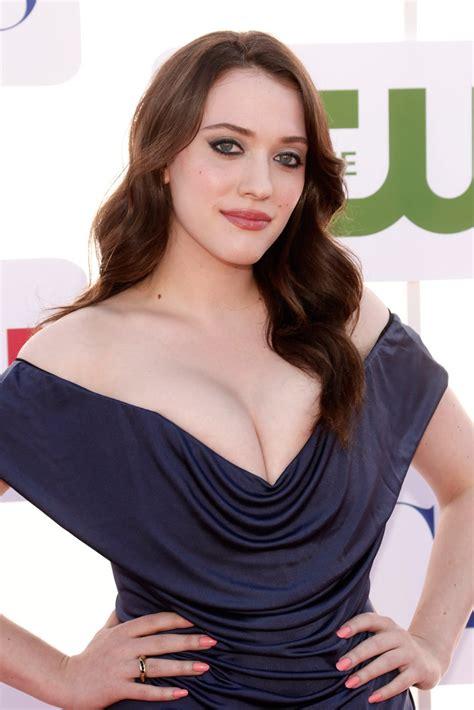 Kat Dennings Hot Pictures Entertainment Exclusive Photos