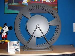 Cd Ständer Metall : designer cd st nder aus metall riesen cd karussell lp 189 wie neu zubeh r sonstiges ~ Frokenaadalensverden.com Haus und Dekorationen