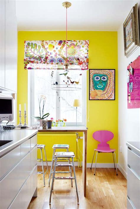 cozinha amarela  ideias de decoracao fotos  projetos