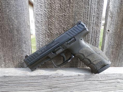 wts hk vp pistol