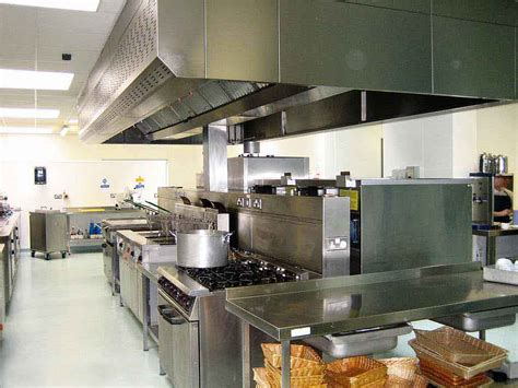 kitchen equipment design 酒店厨房设备 电磁厨房设备 不锈钢厨具 产品信息 顺德灶福厨房设备厨具厂 5610