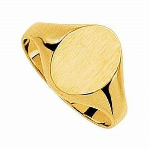 Chevaliere Homme Or 24 Carats : bague homme or 9 carats bijoux la mode ~ Melissatoandfro.com Idées de Décoration