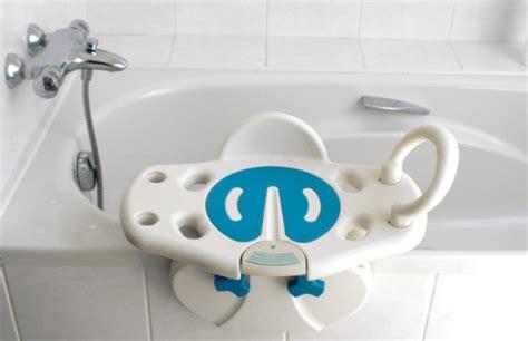 siege pivotant pour baignoire pour handicape siège de bain pivotant aquasenior