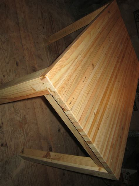 pupitre bureau table de cuisine touch 39 du bois