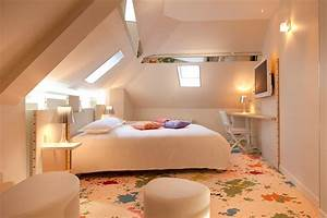 Chambre Atelier D39Artiste Hotel Design Secret De Paris
