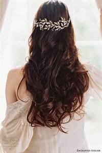 Bijoux Pour Cheveux : bijoux pour cheveux quelques id es mode nuptiale ~ Melissatoandfro.com Idées de Décoration