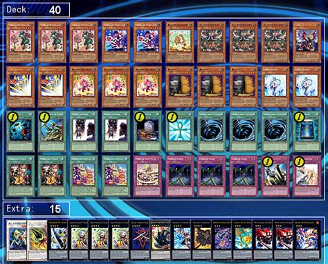 madolche deck june 2017 how do i madolche my madolche deck