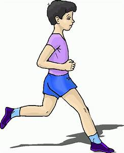 Run In Place Clipart - Clipart Suggest