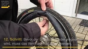 Reifen Für Fahrrad : schritt f r schritt so wechseln sie einen reifen beim ~ Jslefanu.com Haus und Dekorationen