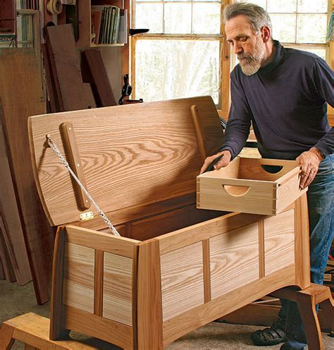 Woodworking Plans Bed Frame With Storage