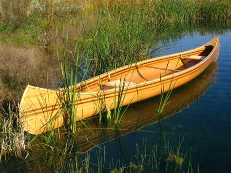 boreno popular hiawatha canoe plans
