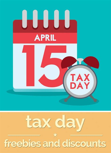 baltimore tax day freebies