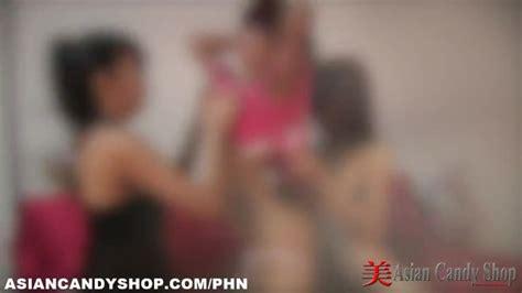 Three Hot Thai Girls Lesbian Action Thumbzilla