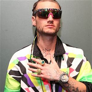 See Riff Raff Don Peach Tux Celebrate Luxe Life in New