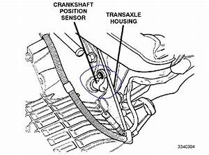 Crankshaft Position Sensor Removal  How Do You Remove It