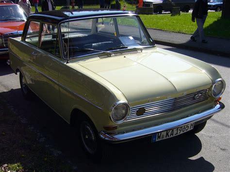 Opel Kadett A by Opel Kadett A 1962 1965 F 252 R Das Quot Neue Quot Kadettmodell