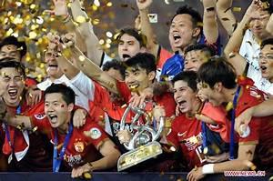 China's Guangzhou Evergrande wins AFC Champions League ...