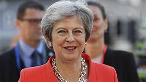Theresa May to make statement on Brexit negotiations   BT