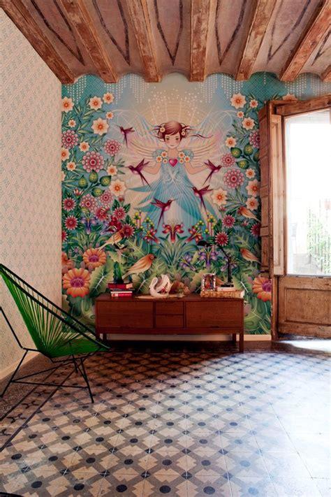 bold  colorful wallpaper designs adorable home