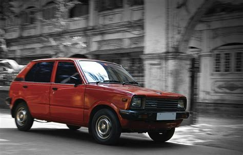11 Crazy Maruti 800 Modifications, You'd Have Ever Seen