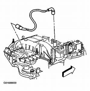 2000 Gmc C3500 Distubrator  How Do I Set The Distubrator