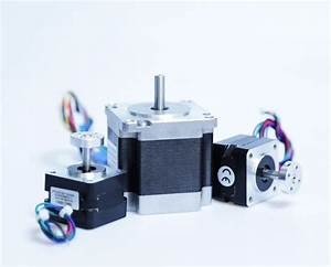 Intro To Stepper Motors