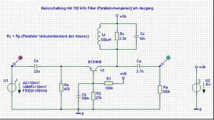 Basis Berechnen : basisschaltung erl uterung aufbau berechnung und simulation ~ Themetempest.com Abrechnung