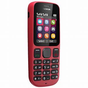 New Nokia 101 Dual Sim Musiq Phone Features Specification