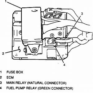 How To Change Fuel Filter 1995 Geo Tracker 4x4