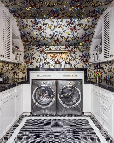 stylish laundry room decor ideas hgtvs decorating